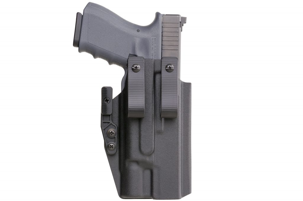 Red 1 USA Glock 19 X300 IWB Holster