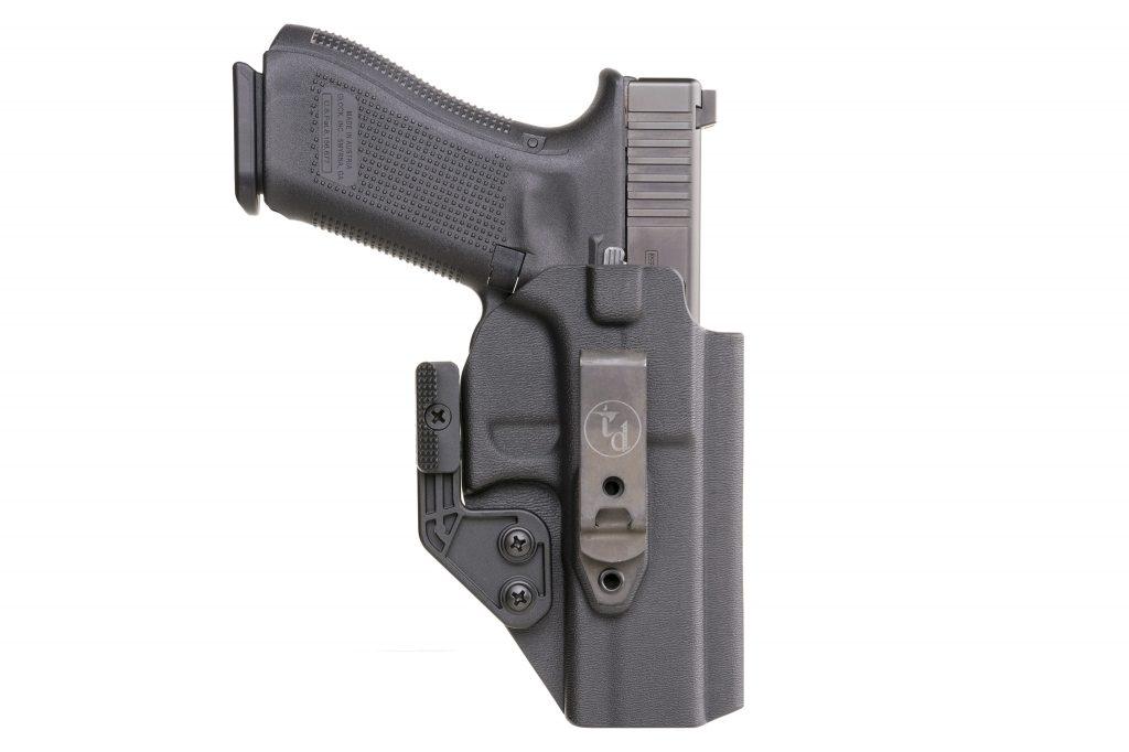 Glock 19 Lozen V2 IWB Holster