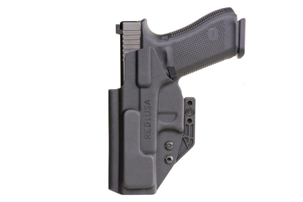 Glock 19 Lozen V2 AIWB Holster