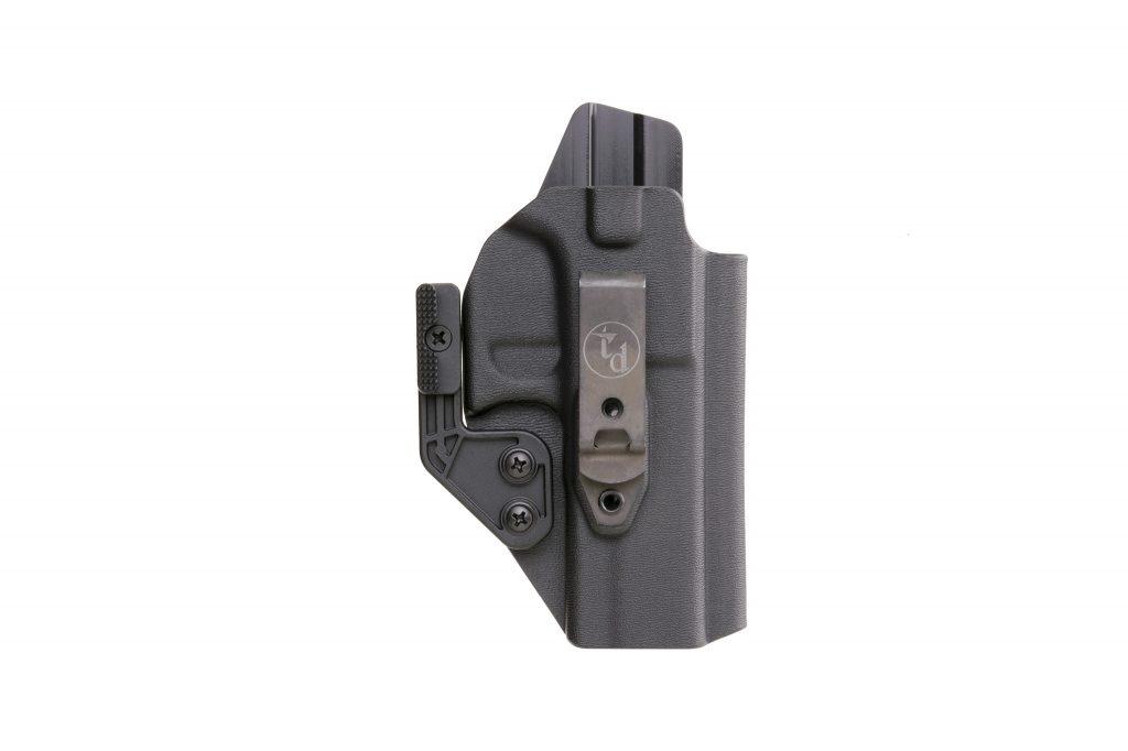 Tracker Dan Glock 19 IWB Holster