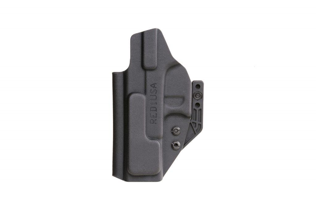 Tracker Dan Glock 19 AIWB Holster
