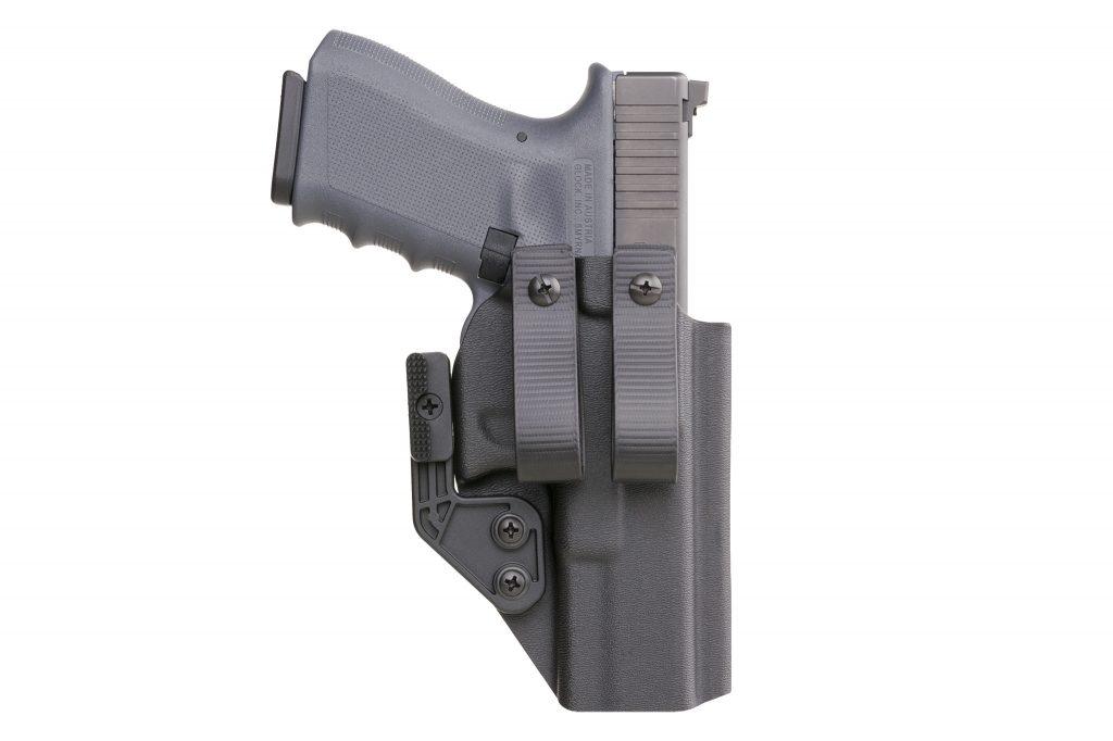 ShivWorks MkII Glock 19 IWB Holster