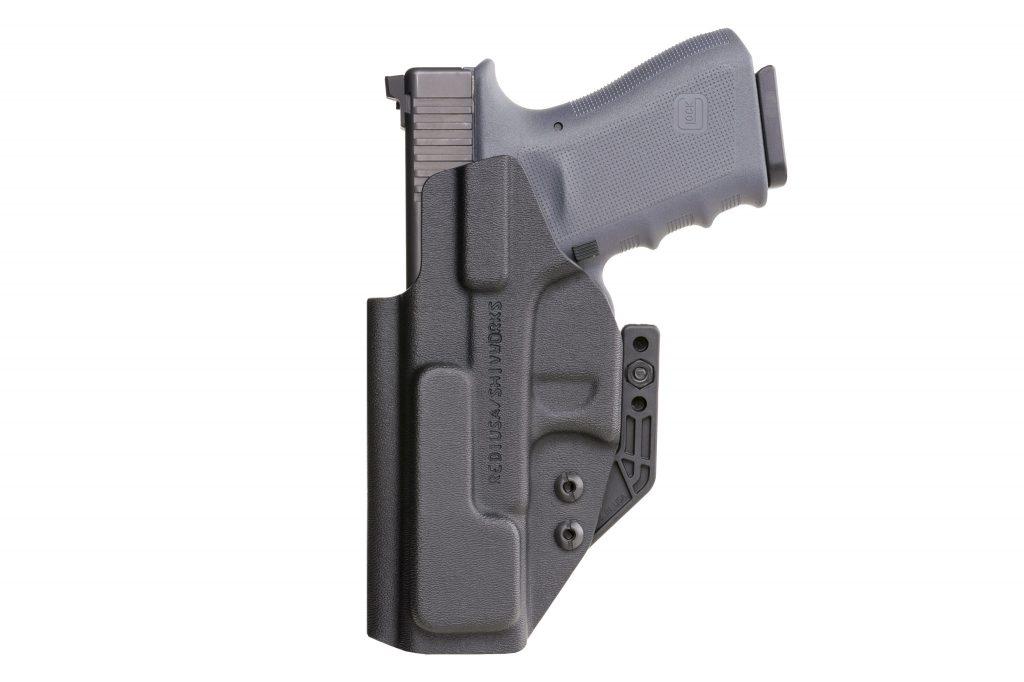 ShivWorks MkII Glock 19 AIWB Holster