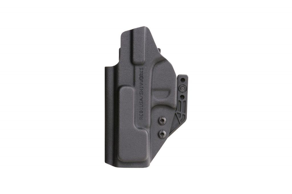 ShivWorks MkII Glock 45 AIWB Holster